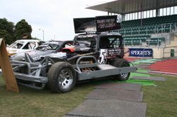 Wanganui motor show 2006