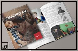 Amazing AV Experiences eBook