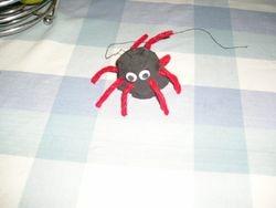 Finished Spider