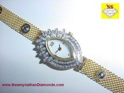 Diamond Watch 02