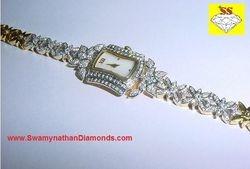 Diamond Watch 03