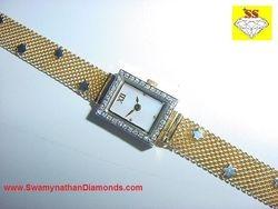 Diamond Watch 05