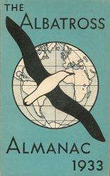 Albatross Almanac 1933