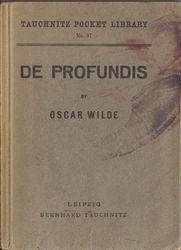 I37 De Profundis