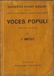 I40 Voces Populi.  Second Series.
