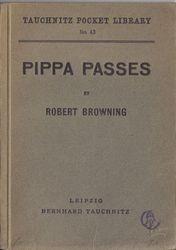I43 Pippa Passes
