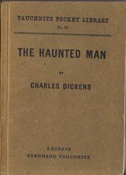 I81  The haunted man