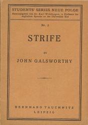 J3 Strife