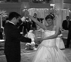 Wendy & Pascual Wedding