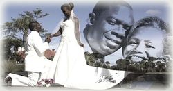 Carline & Serge Wedding