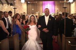 Carolyn & David Wedding
