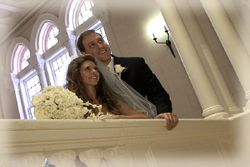 Erica & Michael Wedding