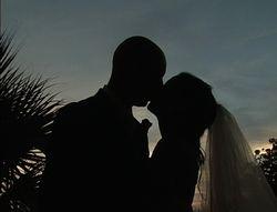 Mary & David Wedding