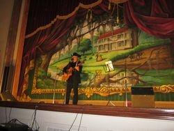 Dave Bullard Band 10/08/2011