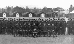 Viceroy Inspection 7/10/1921