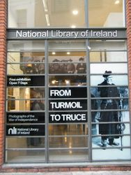 Recent exhibition Dublin