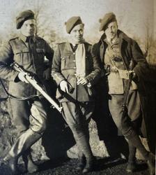 'I' Company Rural Patrol