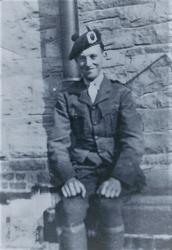 T/Cadet Harold Lucas