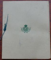 Christmas Card 'H' Company