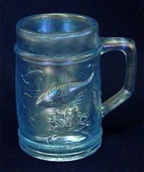 Fishermans Mug, ice blue