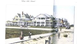 The Essex and Sussex Hotel  8/19/1908