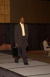 RUNWAY SHOW 2005