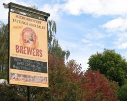 Beechworth Micro Brewery