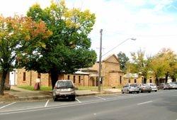 Historic Precinct