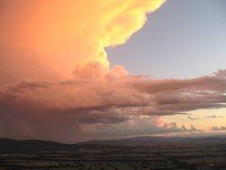 """""""Nuclear"""" cloud"""