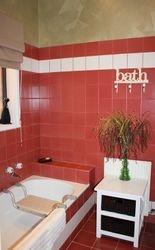 Bath-now has disability rail
