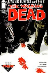 The Walking Dead # 63
