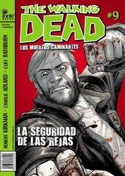 Reprints Walking Dead # 17-18