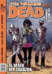 Reprints Walking Dead # 19-20