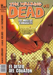 Reprints Walking Dead # 21-22