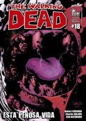 Reprints Walking Dead # 35-36