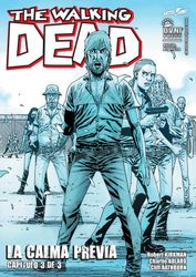 Reprints Walking Dead # 41-42