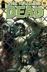 The Walking Dead # 16