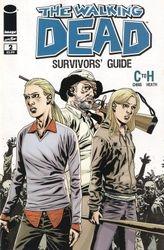 The Walking Dead Survivors guide # 3