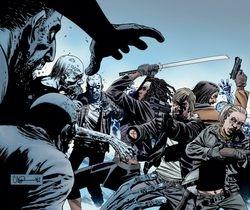 The Walking Dead # 106