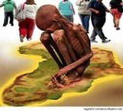 SOMALIA DROUGHT RELIEF image