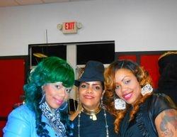 Divas in Heels Show