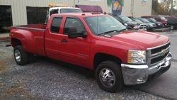 4x4 Quick Pick Truck