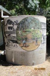 Water Tank at Tatong Tavern