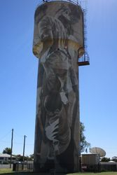 04. Cunnamulla Water Tower