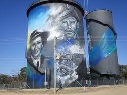 05. Hay Water Tower