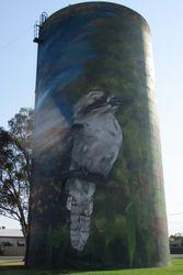 13. Deniliquin Water Tower