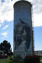 15. Lismore Water Tower