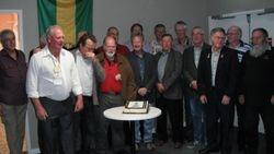 Members at Port Stephens Reunion
