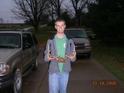 2008 Buck
