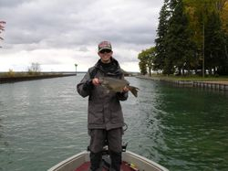 Fall Smallie